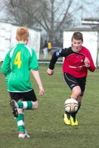 U11s York School Boys Vs Nottingham 1st March 2014 (37)